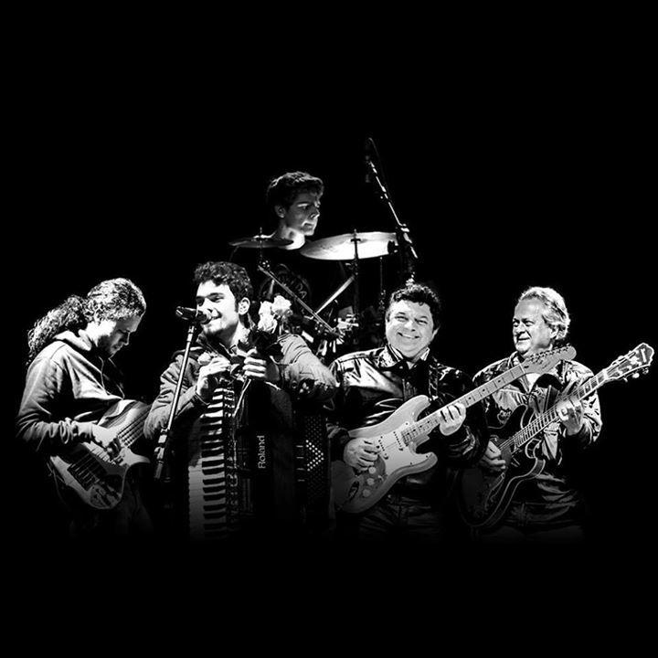 Anjos De Plantão (Oficial) Tour Dates