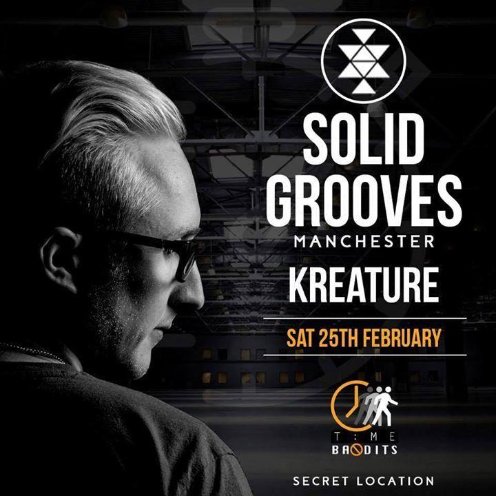 KReature Tour Dates