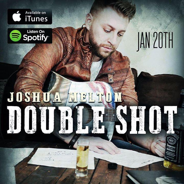 Joshua Melton Music Tour Dates
