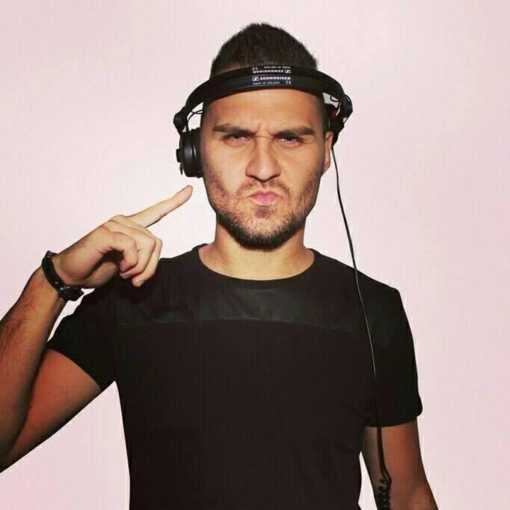 DJ Ruben Tour Dates