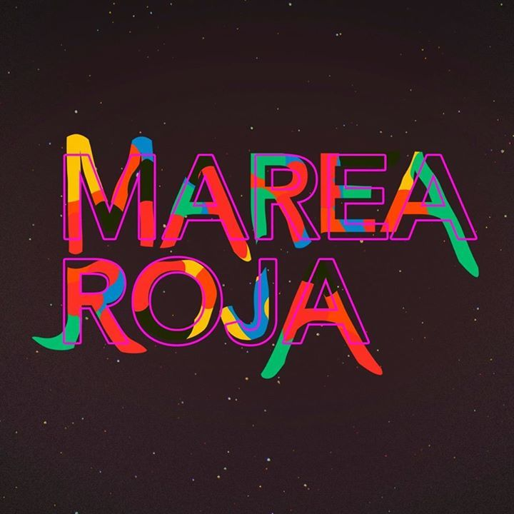 Marea Roja Official Tour Dates