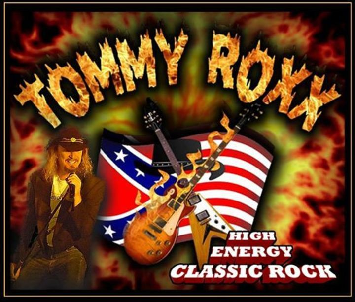 TOMMY ROXX Tour Dates