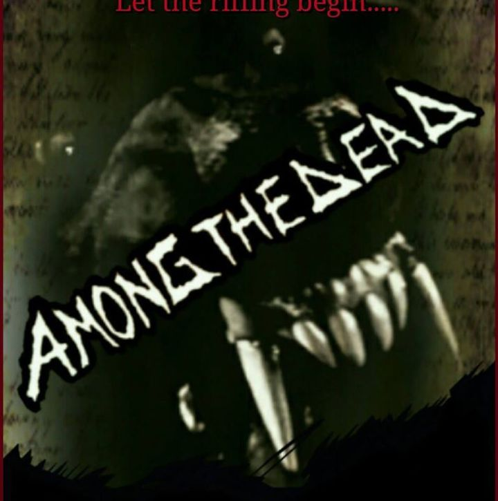 Among The Dead Tour Dates