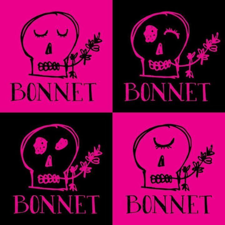 BONNET Tour Dates