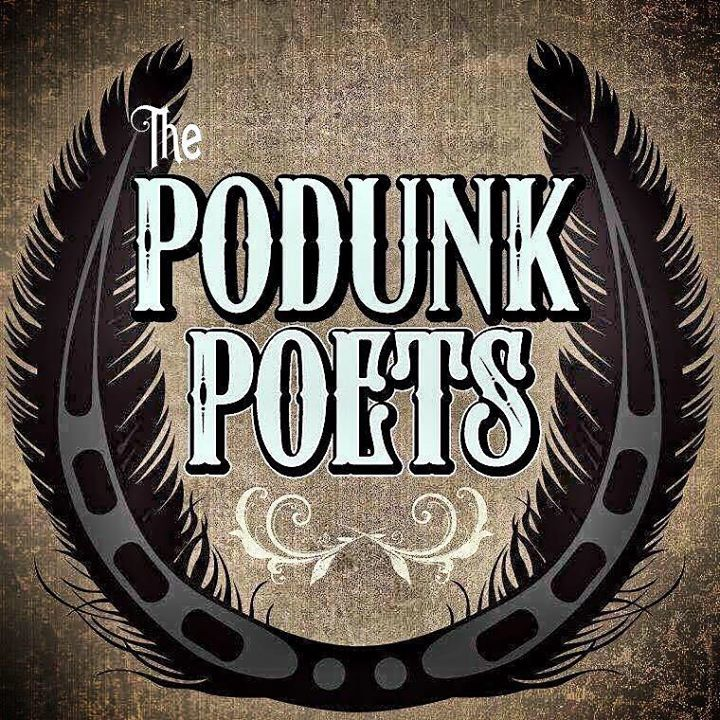 The Podunk Poets Tour Dates