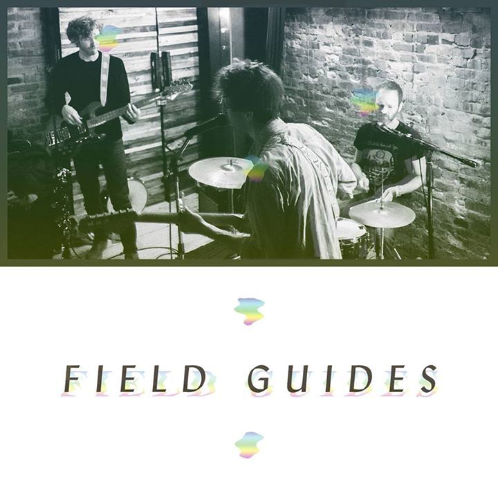 Field Guides Tour Dates