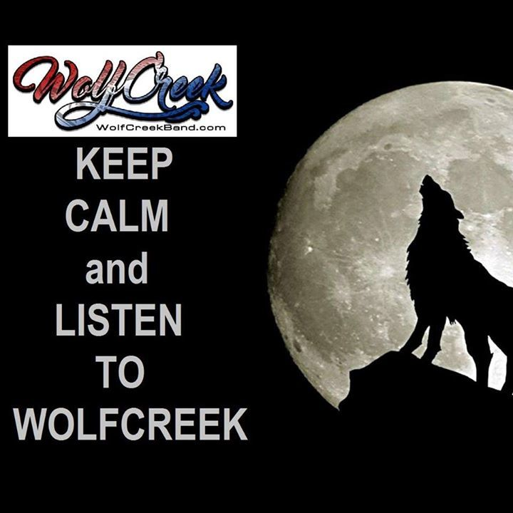 WolfCreek Band Tour Dates