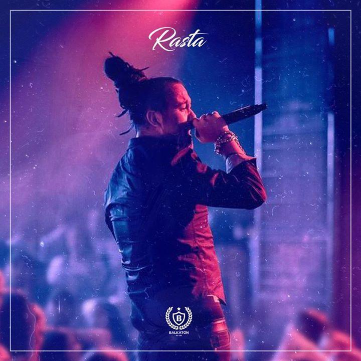 Rasta Tour Dates
