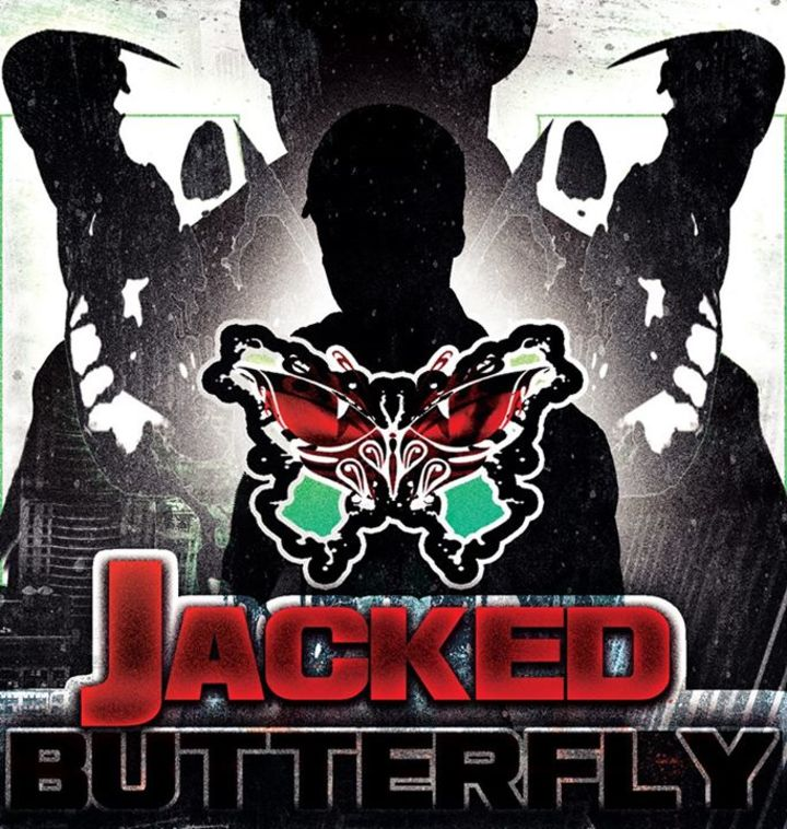 Jacked Butterfly Tour Dates