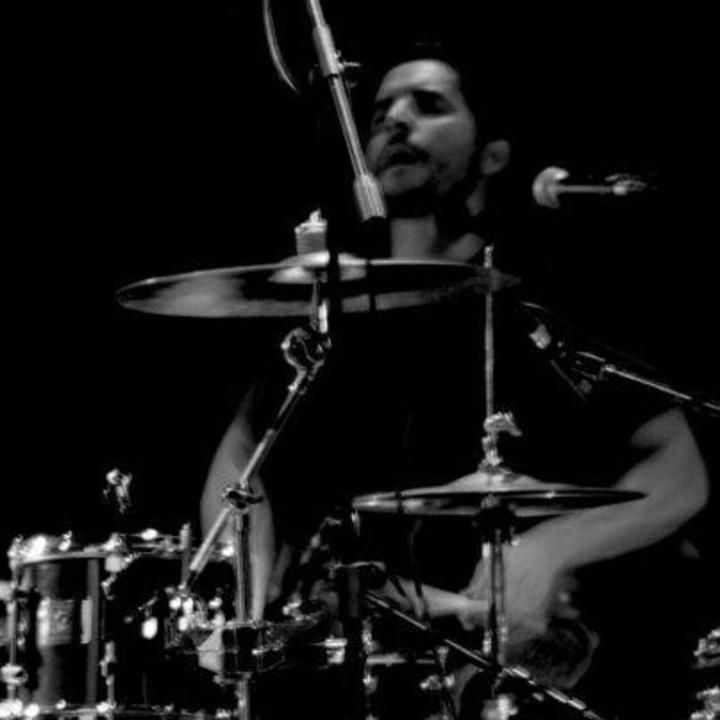 João Nuno Drummer Tour Dates
