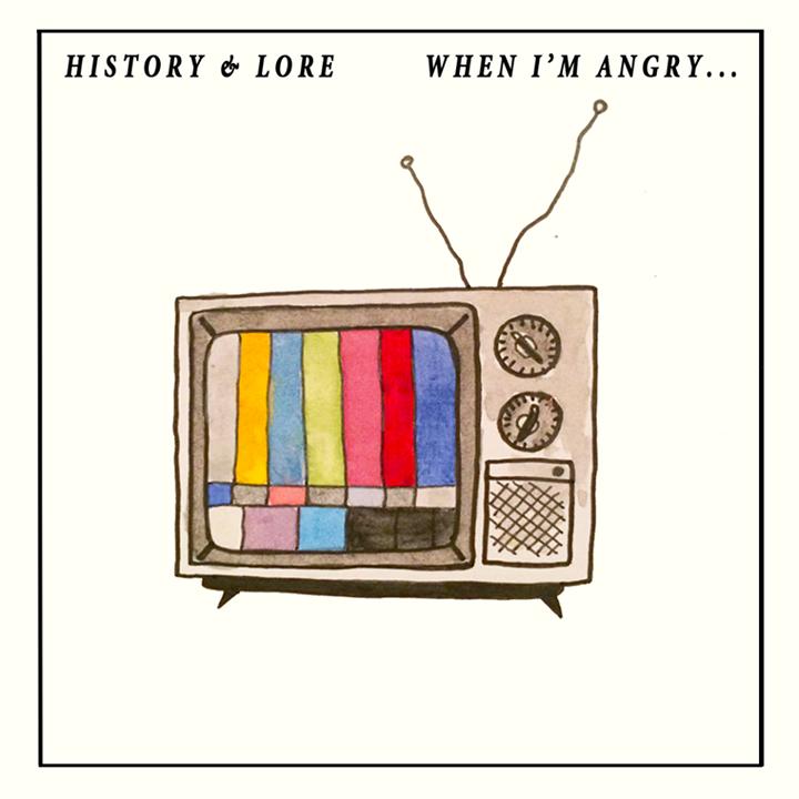 History & Lore Tour Dates