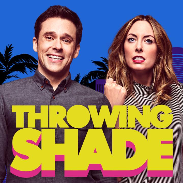 Throwing Shade Tour Dates