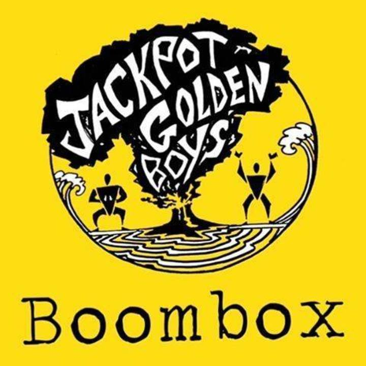 The Jackpot Golden Boys Tour Dates