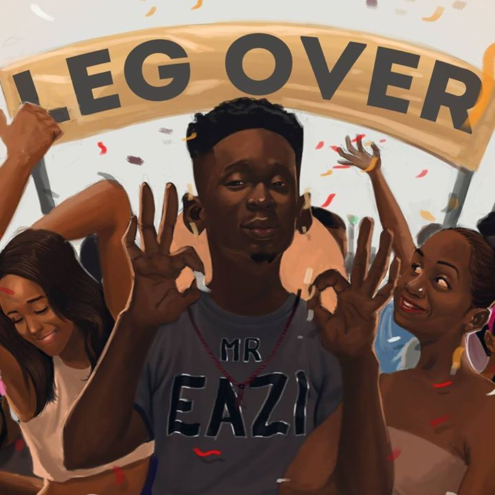 Mr Eazi Tour Dates