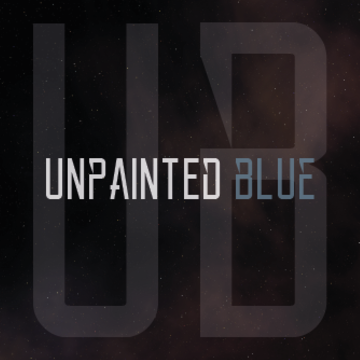 Unpainted Blue Tour Dates