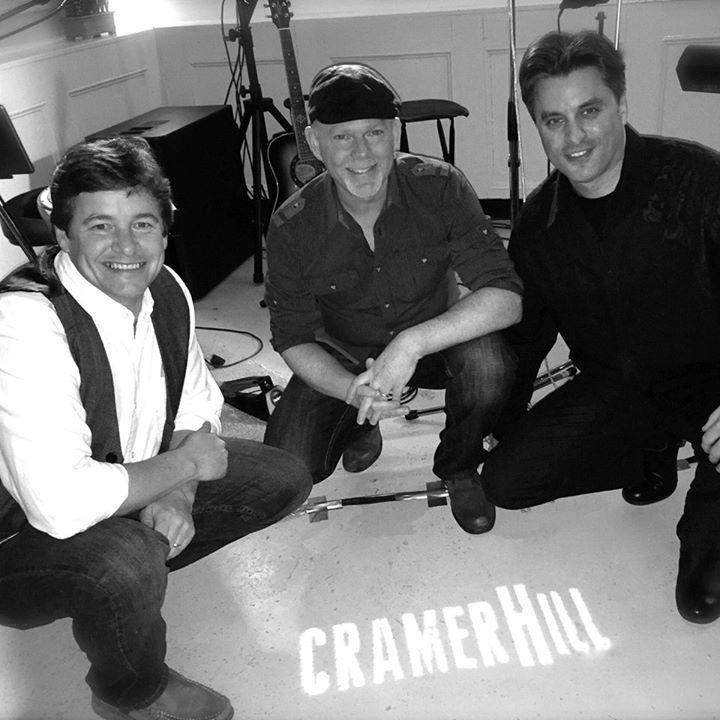cramerHill Tour Dates