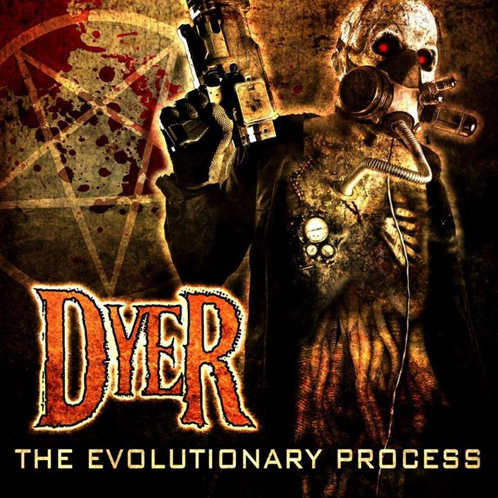 Dyer Tour Dates