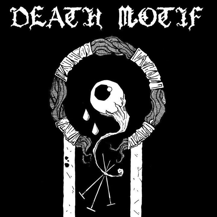 Death Motif Tour Dates