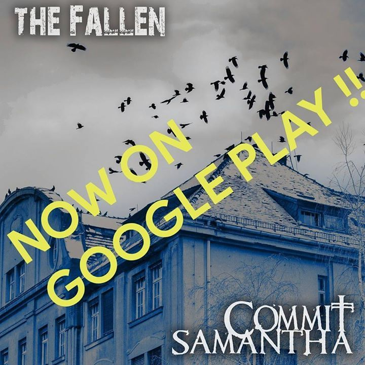 Commit Samantha Tour Dates