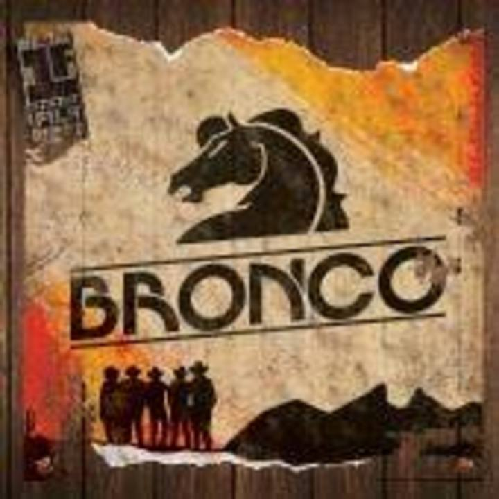 Grupo Bronco Tour Dates