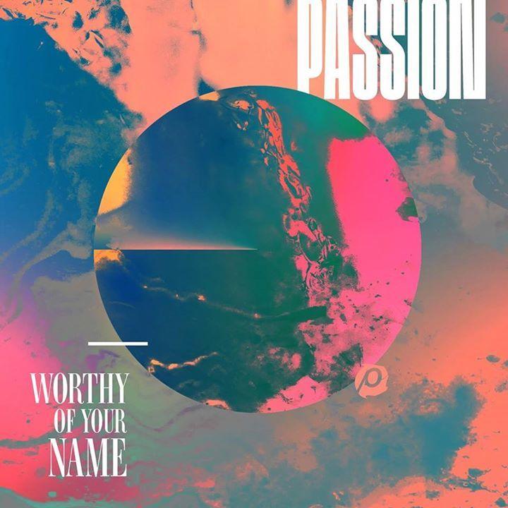 Passion Music @ Georgia Dome - Atlanta, GA
