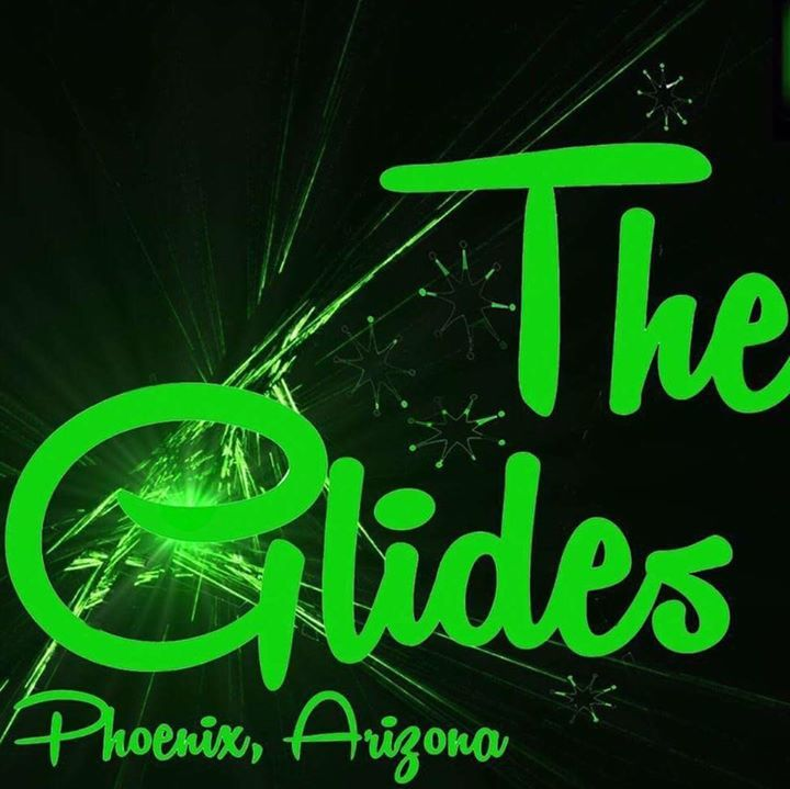 The Glides Tour Dates