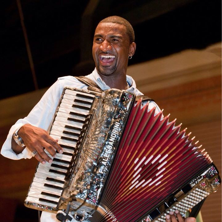 Curley Taylor & Zydeco Trouble Tour Dates