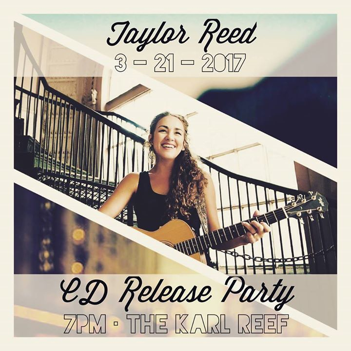Taylor Reed Music Tour Dates