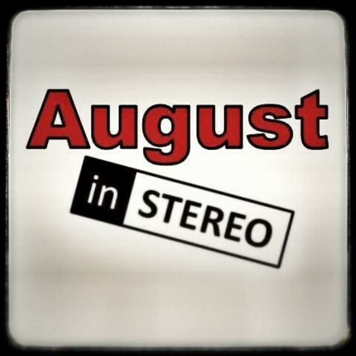 August in Stereo Tour Dates