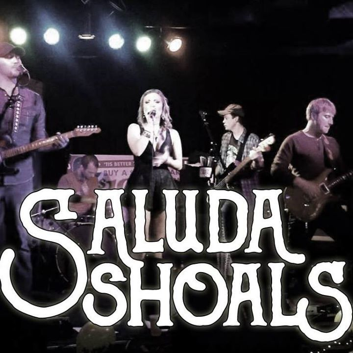Saluda Shoals Tour Dates