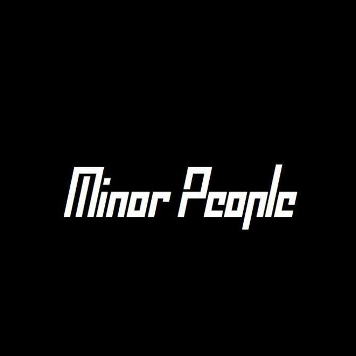 MiNOR PEOPLE @ Private - Cairo, Egypt