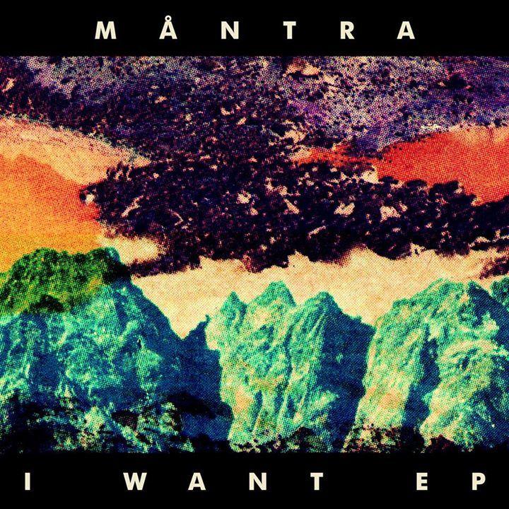 Mantra (UK) Tour Dates