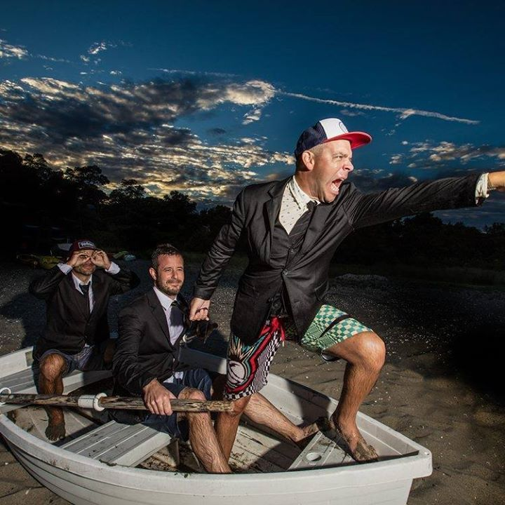 Badfish - Sublime Tribute Tour Dates