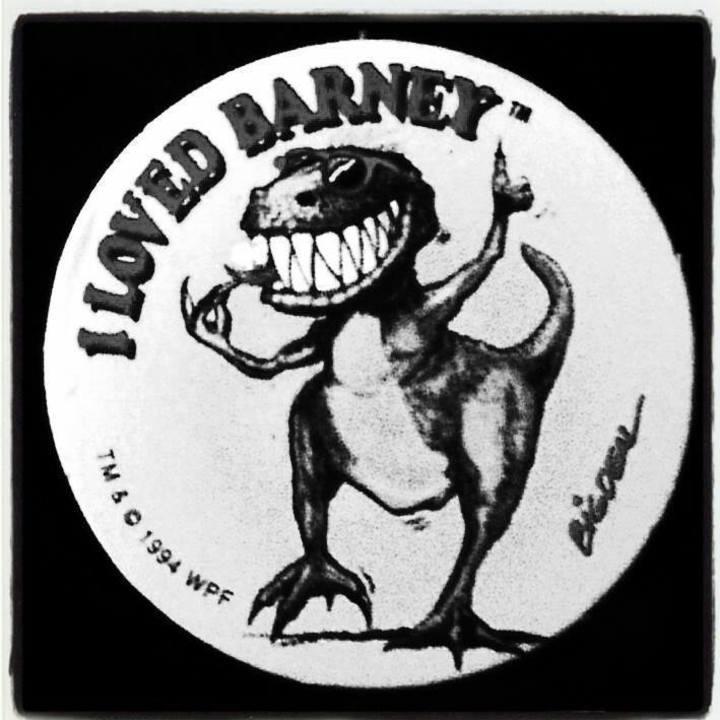 Barney Tour Dates