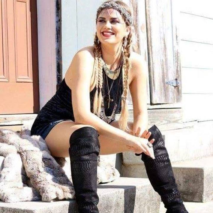 Kristina Morales Tour Dates