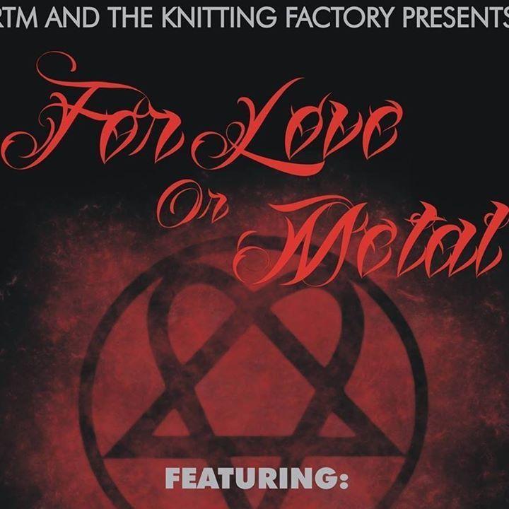 Mortal Enemy Tour Dates