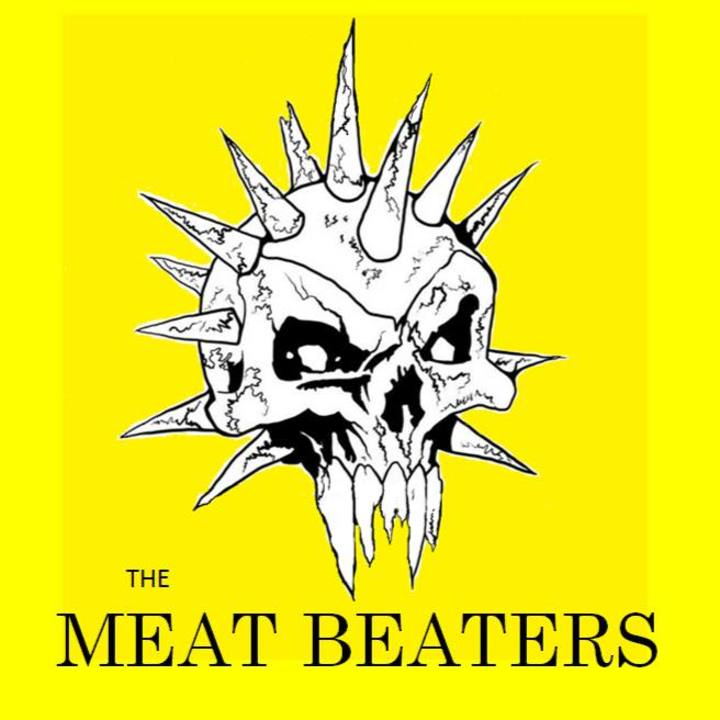 The Meat Beaters (UK) Tour Dates