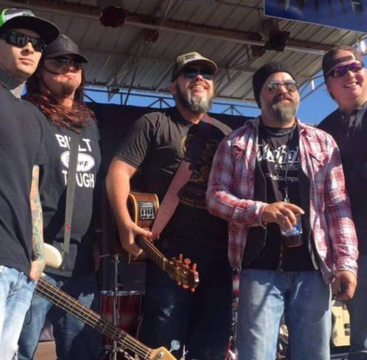 The Piedmont Boys @ Gottrocks  - Greenville, SC