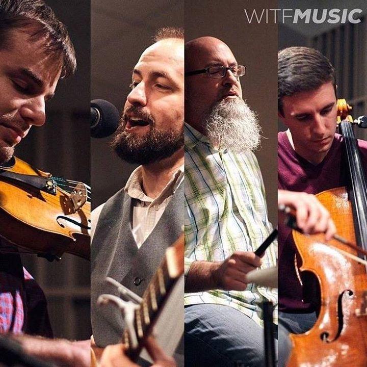 Matt Wheeler & Vintage Heart @ The Purple Fiddle - Thomas, WV