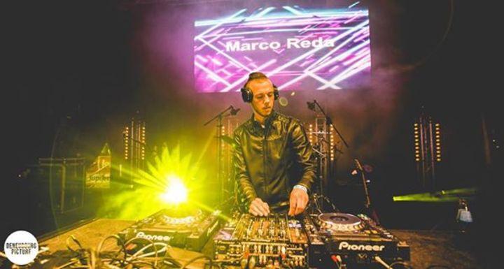 Marco Reda Tour Dates