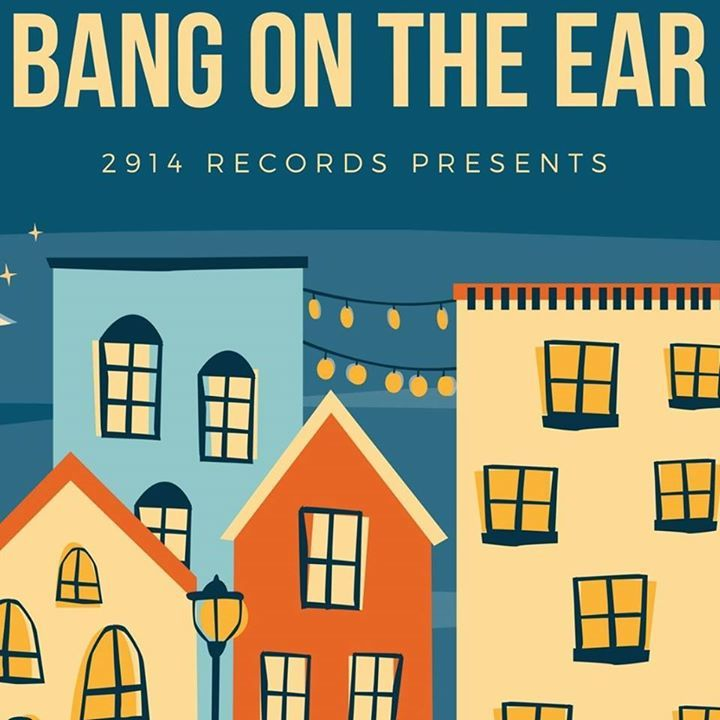 Bang On The Ear Tour Dates