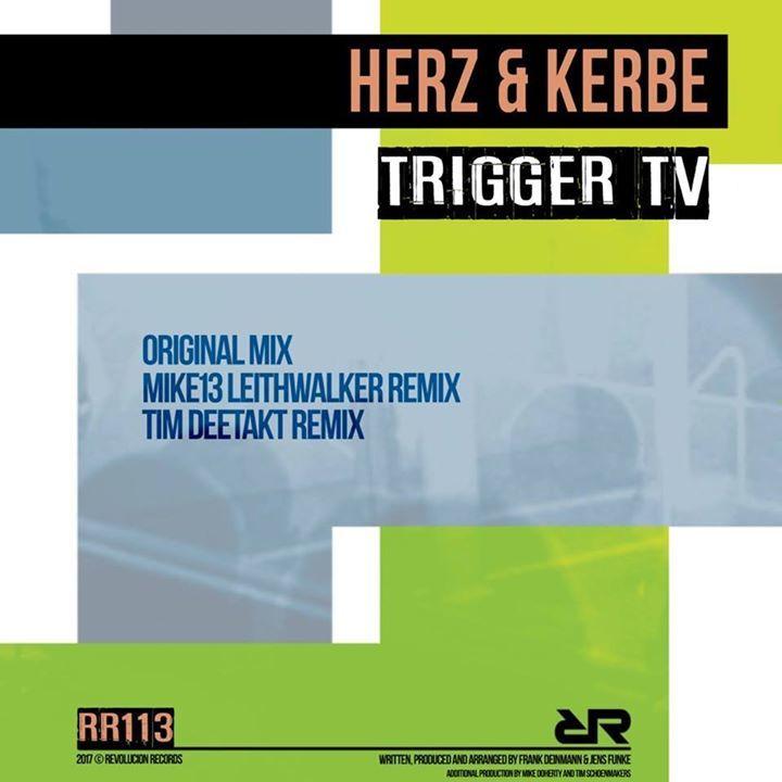Herz & Kerbe Tour Dates