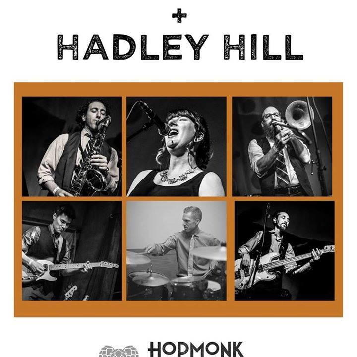 Hadley Hill Tour Dates
