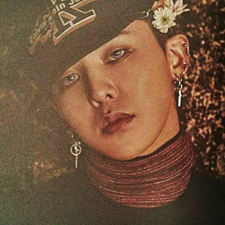 G-Dragon official Tour Dates