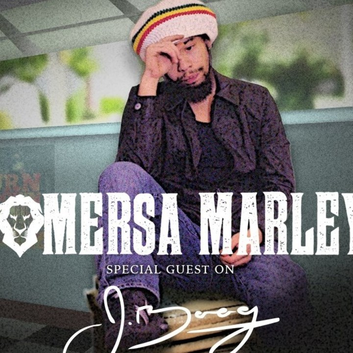 Jo Mersa Marley @ The Oregon Winterfest - Bend, OR