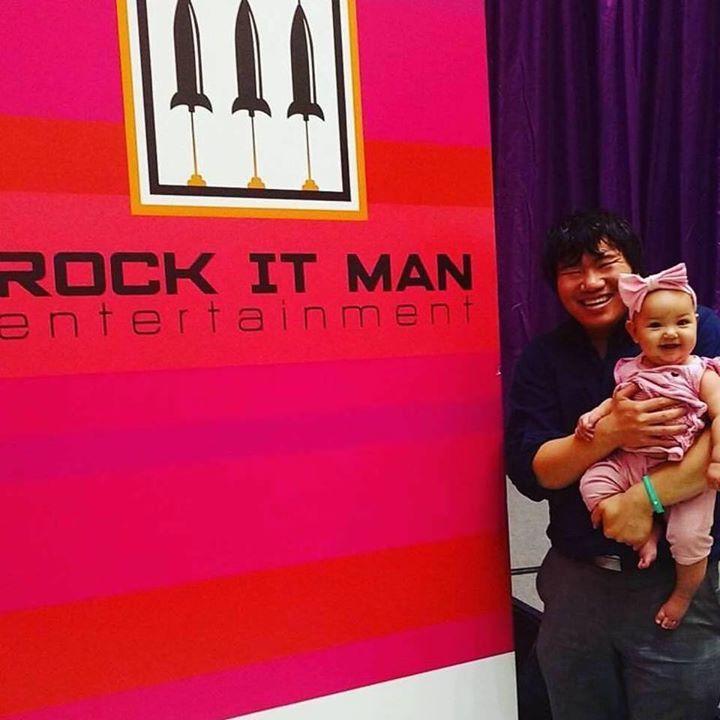 Rock It Man Entertainment Tour Dates