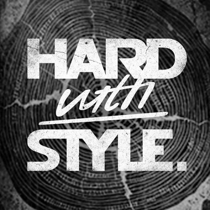 Hard With Style Tour Dates