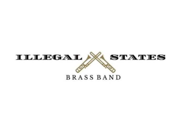 Illegal States Tour Dates