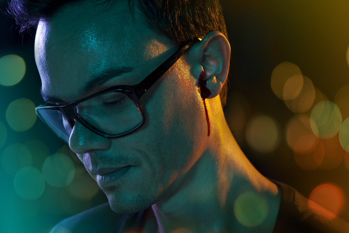 Roog Tour Dates