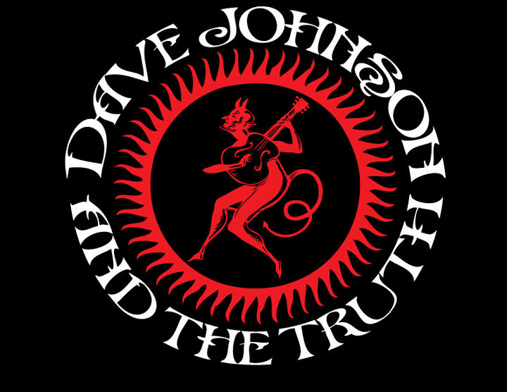 Dave Johnson & The Truth Tour Dates